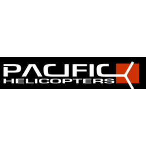pacific helicopters logo