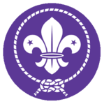 The Scout Association of Papua New Guinea (SAPNG) logo thumbnail
