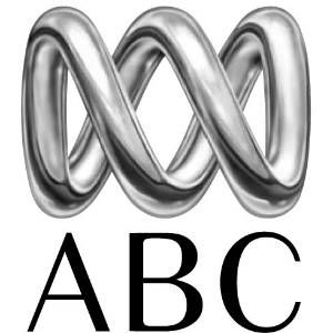 Australian Broadcasting Corporation (ABC) logo