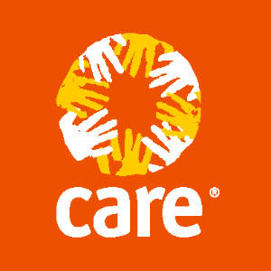 CARE International in PNG logo