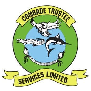 Comrade Trustee Services Limited logo