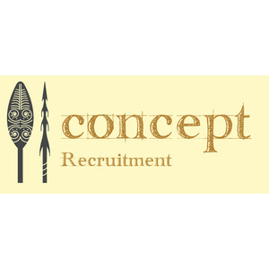Concept Recruitment logo