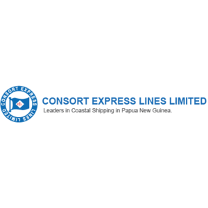 Consort Express Lines Limited logo