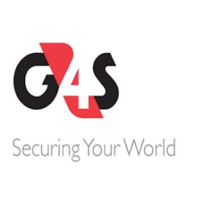 G4S Papua New Guinea logo