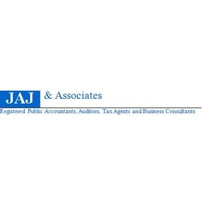 JAJ & Associates logo