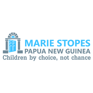 Marie Stopes Papua New Guinea logo
