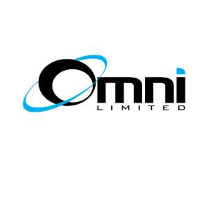 Omni Limited  logo