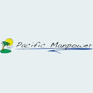 Pacific Manpower logo