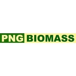 PNG BIOMASS logo