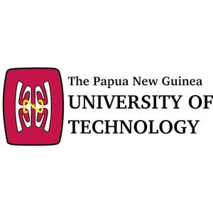 PNG University of Technology logo
