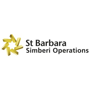 Simberi Gold Company LTD logo