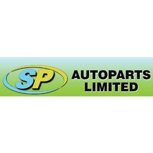 SP Autoparts Ltd logo