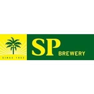 SP Brewery Ltd  logo