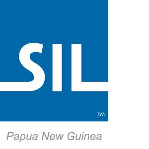 Summer Institute of Linguistics PNG (SIL) logo