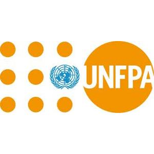 United Nations Population Fund logo
