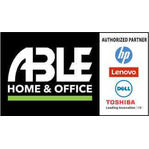 Able Home & Office logo thumbnail
