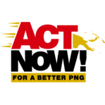 ACT NOW! logo thumbnail