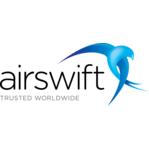 Airswift logo thumbnail