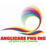 Anglicare PNG Inc. logo thumbnail