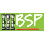 Bank of South Pacific Limited (BSP) logo