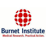 Burnet Institute logo thumbnail