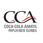 Coca-Cola Amatil (PNG) Ltd logo