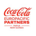 Coca-Cola Europacific Partners (PNG) Ltd logo thumbnail
