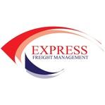 Express Freight logo thumbnail