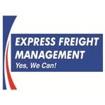 Express Freight Management logo