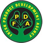 Fresh Produce Development Agency logo thumbnail