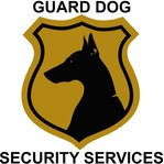 Guard Dog Security Services Ltd logo