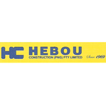 Hebou Construction (PNG) PTY LTD