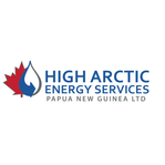 High Arctic Energy Services logo thumbnail