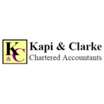Kapi & Clarke Chartered Accountants logo thumbnail