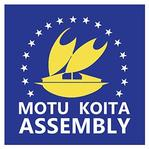 Motu Koita Assembly logo thumbnail