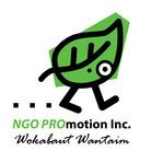 NGOPROmotion Inc. logo thumbnail