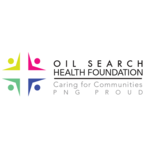 Oil Search Foundation logo thumbnail