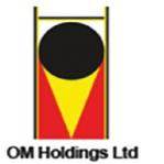 OM Holdings Ltd