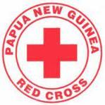 Papua New Guinea Red Cross Society logo thumbnail