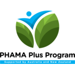 PHAMA Plus