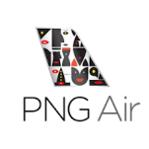 PNG Air logo thumbnail