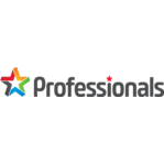 Professionals NCD Real Estate logo