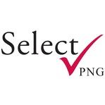 Select PNG