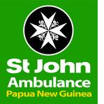 St John Ambulance PNG
