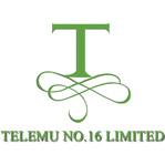 Telemu No.16 Limited logo thumbnail